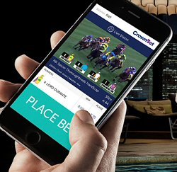 CrownBet Mobile Sports Betting App Sold