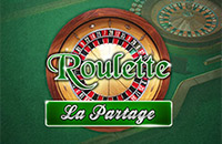 French Roulette with La Partage at Microgaming Casinos