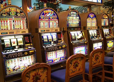 Highest Paying Slots at Land-Based Casinos