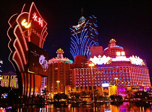 Macau Gambling Laws now Prohibit High-Tech Player Profiling for Profit
