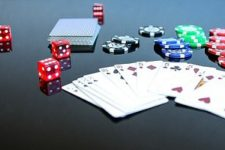 Favorite Casino Games by country