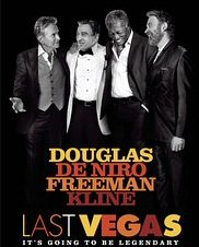 Best Las Vegas Casino Gambling Movies on Netflix - Last Vegas