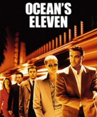 Las Vegas Gambling Movies - Oceans Eleven