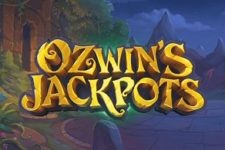 New Slots Game by Yggdrasil Ozwin's Jackpots