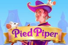 Pied Piper Mobile Slot by Quickspin