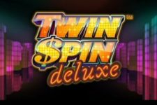 NetEnt's New Cluster Pays Slot Twin Spin Deluxe