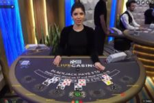 Table Games at Live Dealer Casinos