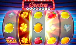 Casino Spin Win Expanding Wilds