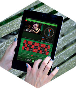 Tablet Casinos for Real Canadian Money