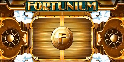 New Mobile Slots Game Fortunium is Coming