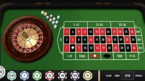Mobile Roulette from Relax Gaming