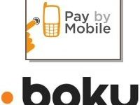 Mobile Phone Casino Deposit Options - Boku Pay by Mobile