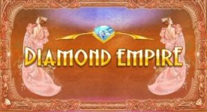 New Casino Games from Microgaming Diamond Empire Slots