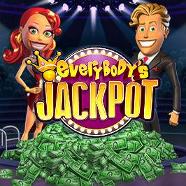 Everybody's Jackpot Progressive Slot