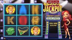 Everybody's Jackpot Slot by Playtech