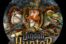 New Habanero Slots Game London Hunter