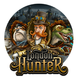 New Habanero Slots Game London Hunter