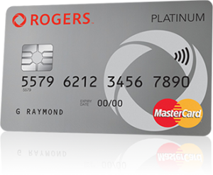 Canada Online Casino Players love Rogers Platinum MasterCard Deposits