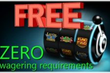 Free Spins with No Wagering Requirements