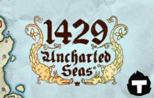 Uncharted Seas Slot by Thunderkick