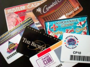 How to Get Rated for Casino Comps