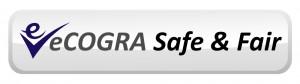 eCogra Seal of Certification