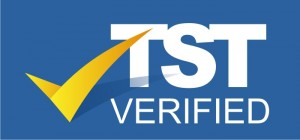 TST Seal of Certification