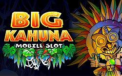Microgaming Big Kahuna Slot