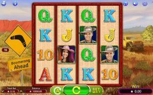 Creative Online Slots Features in Boomerang Bonanza