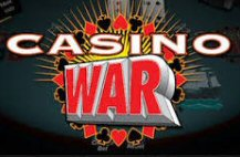 Casino War Card Game