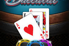 New Online Baccarat Game Hit Me Baccarat