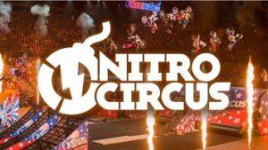 Online Slot Nitro Circus