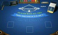 NetEnt Pontoon Blackjack