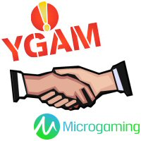 Microgaming and YGAM promote Responsible and Safe Gambling