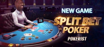 Pokerist Free Poker Game Split Bet Poker