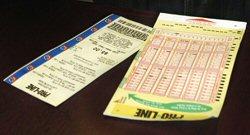 Canada ProLine Sports Lottery