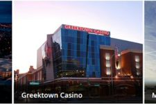 Canadians hit Detroit for Casino Gambling