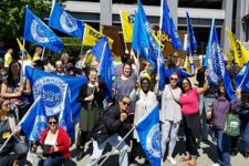 Strike at Hard Rock Casino Vancouver is Over