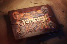 The Jumanji Board Game becomes the New Jumanji Online Slot Game