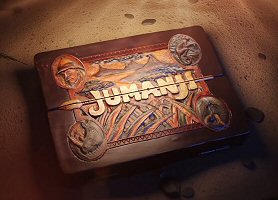 The Jumanji Board Game becomes the New Jumanji Online Slot Game