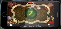 Jumanji Slots Board Game Feature