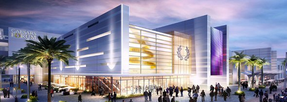 Rio Las Vegas up for Sale, WOSP will Move to New Caesars Forum