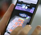 Mobile live casino games