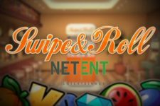Classic Slots making a comeback with Swipe and Roll, New from NetEnt