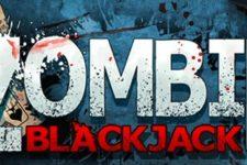 New Zombie Blackjack Game Online
