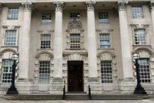 Royal Courts of Justice in Belfast to hear McCann vs Online Betting Site Bet365