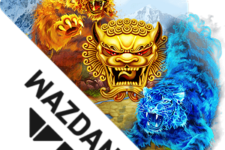Dual Release of New Wazdan Slots, 9 Lions Slot and Double Tigers Slot