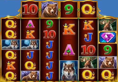 Too Many Reels, Too Many Lines, Too Much for Relaxing Online Slots Players?
