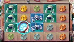 Big Bot Crew Bonus Feature