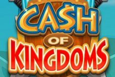 Cash of Kingdoms Online Slot now Live at Microgaming Casinos